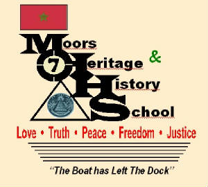 Moors Heritage & History Classes