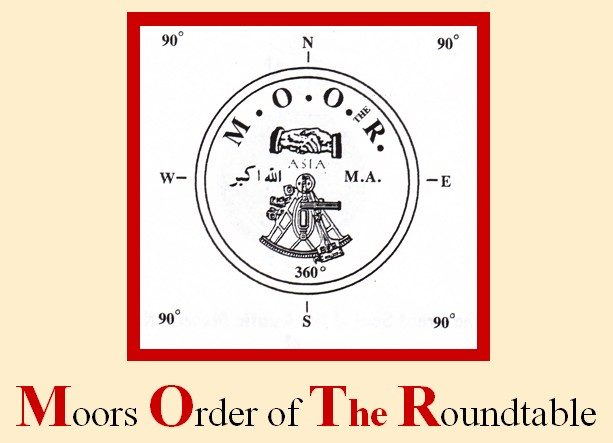 Moors Order Of The Roundtable